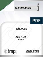 AULA 02 DE AFO+LRF PARA CÂMARA