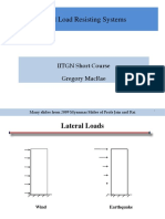 LateralLoadResistingSystems