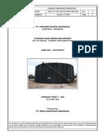 Storage Tank t - 303 - Duri Hct - Slo South (Bki-ti-17-Hct Duri-hct-ipm-t303-180)