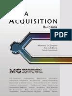 Data Acquisition Handbook
