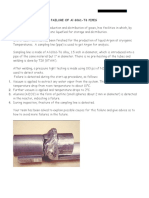 Materials Technology - Failure of Al 6061 Pipes