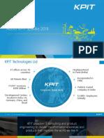 Kp It Sparkle Presentation Website