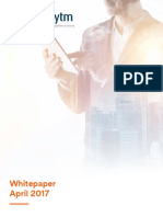 Design Thinking Whitepaper | Algarytm