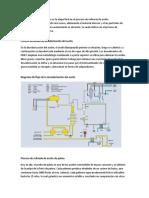 La desodorización del aceite es la etapa final en el proceso de refinería de aceite comestible.docx