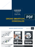 SmartControl Bathroom Plan