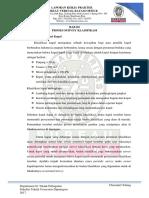 Bab 3 Kalsifikasi Bureau Veritas