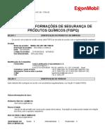 FISPQ do oleo do motor 15w40.pdf