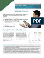 CEN TIA Parameter How to Measure CO2 Application Note B211228EN A