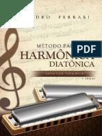 MÉTODO PARA HARMÔNICA DIATÔNICA - LE.pdf