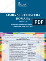 Planificare-Romana.doc