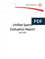 Unified Sports-Research Article-Unified Sports Evaluation