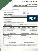 Course Form Aug 7