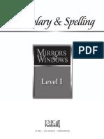 Exceeding the Standards Vocabulary & Spelling, Level I-viny.pdf