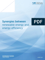 Irena Remap Synergies Reee 2017