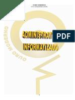 Apostila de Aula - Administrativo Informatizado