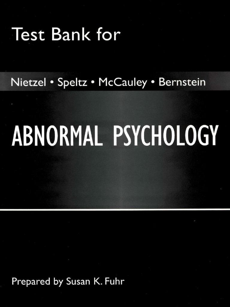 84704603-Abnormal-Psychology-Test-Bank-Fuhr (1) pdf