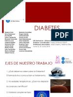 2_Presentació DIABETIS