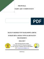 PROPOSAL ART COMPETITION edit 2.doc