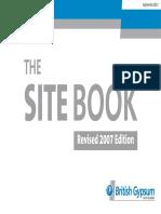SITE BOOK Full Publication