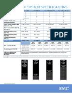 XtremIO-TechSpec ML XIOS 2.4 Final H12451.1 Final 25 June 2014