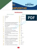 ClavesBDoIygDMngiT Ciencia de La SaludA BasicasD IngenieriaE