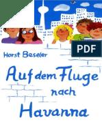 097 - Beseler, Horst - Auf Dem Fluge Nach Havanna