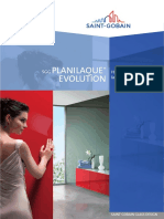 Sgg Planilaque-« Evolution