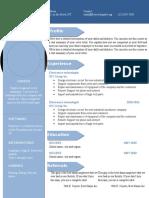 cv_resume_word_template_904.doc