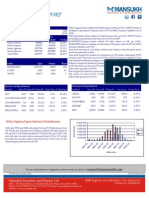 Analysis on Derivative Trading by Mansukh Investment & Trading Solutions 11/08/2010