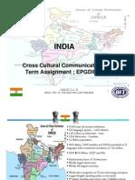 India CCC
