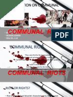 COMMUNAL RIOTS.pptx