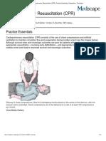 (7) Bon, AC,. Bechtel, AK. Cardiopulmonary Resuscitation. 2017..docx