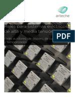 ARTECHE FY Reles-Auxiliares ES