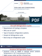 04 Aircraft Refrigeration Cycle 1