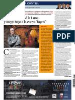 Juan José Revenga - Reportero de Inframundos Misteriosos