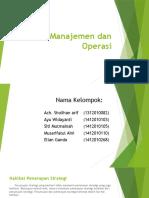 Isu-isu Manajemen dan Operasi.pptx