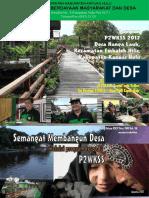 Laporan P2WKSS 2017 Desa Nanga Lauk, Kec.Embaloh Hilir, Kab. Kapuas hulu, Prov. Kalbar