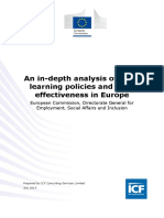 EC.an.in Depth.analysis.adult.learning.policies.effectiveness.europe