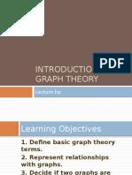 GraphTheory Slides