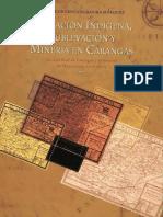 Población Indígena Sublevación y Mine (1)