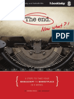 The End Now What¿ Guide