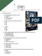 7th Grade Worksheet Limitless