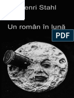 Un roman in luna - Henri Stahl.epub