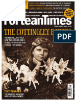 Fortean Times - August 2017
