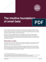 The Intuitive Foundation of Smart Beta Final