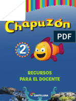 Chapuzon 2 docente