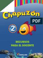 Chapuzon 2 docente