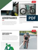 Felt Bicycles Tech Aerodynamics