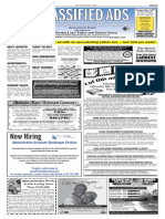 SL Times 8-23 Classifieds
