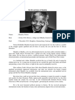 Miftaqul Huda (Nelson Mandela)